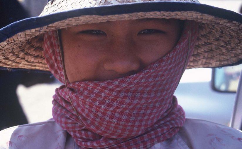 カンボジアの印象