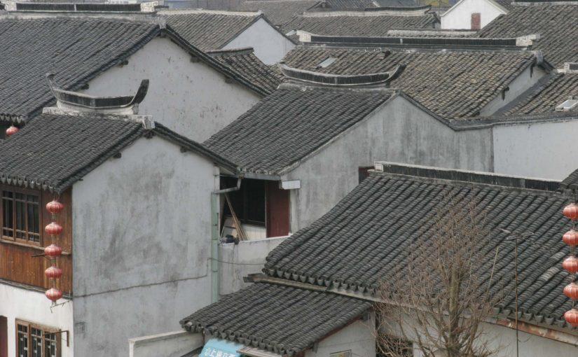 中国式トイレの悪夢2