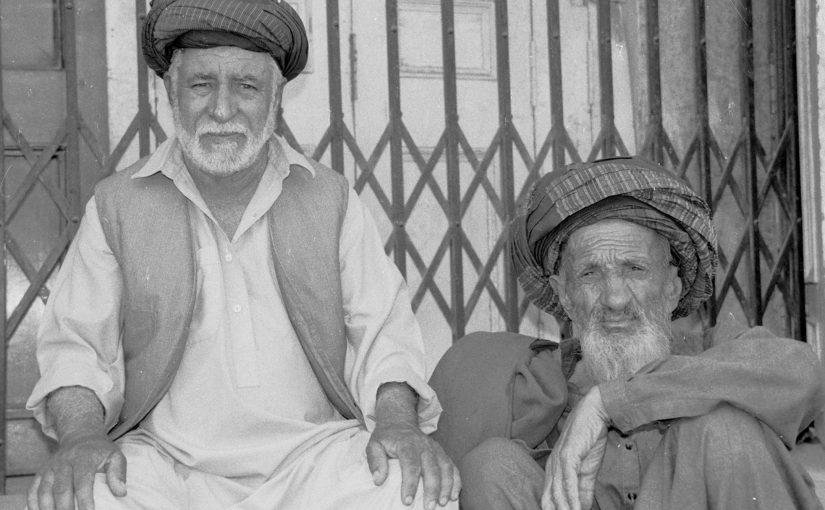 私が見たアフガニスタン2