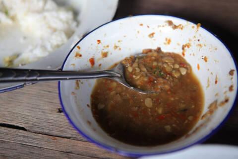 タイの納豆