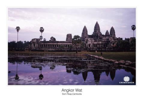 Angkor Wat Siem Reap,Cambodia